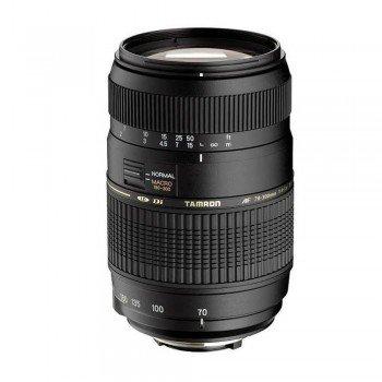 Tamron 70-300/4-5.6 AF DI Macro (Canon) Możliwość pozostawienia używanego obiektywu w rozliczeniu
