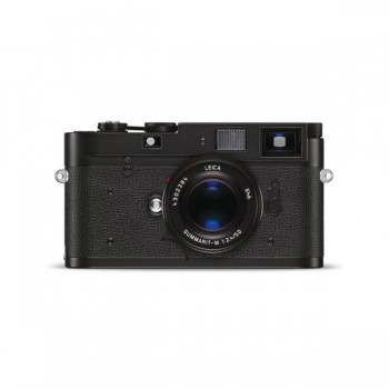 Leica M-A aparat analogowy