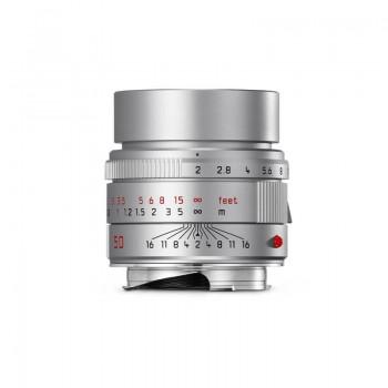 LEICA 50/2.0 APO-SUMMICRON-M ASPH. Autoryzowany sklep fotograficzny Leica Warszawa