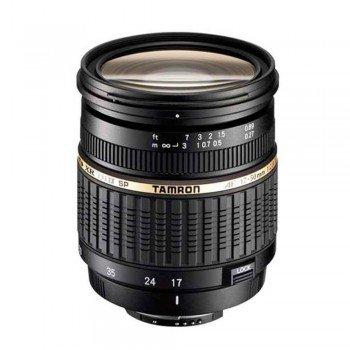 Tamron 17-50/2.8 XR Di II LD Aspherical (IF) (Canon) Nowe i używane obiektywy w sprzedaży