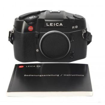 Leica R8 / R9