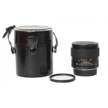 Leica R obiektyw