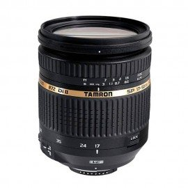 Tamron 17-50/2.8 XR Di II VC LD Aspherical IF (Canon) Internetowy sklep fotograficzny e-oko.pl