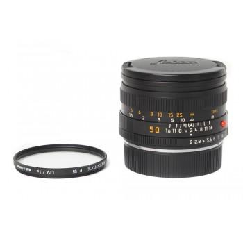 Leica 50/2 SUMMICRON-R ROM