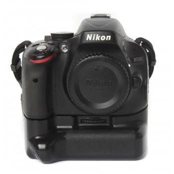 Nikon D5100 Warszawa