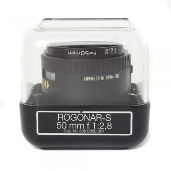 Rodenstock Rogonar-S 2,8/50mm