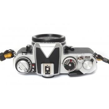 Nikon FM3A Lustrzanka analogowa