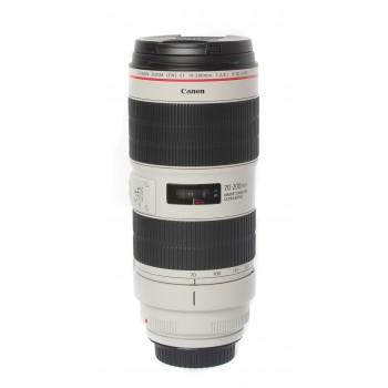 Canon 70-200 używany