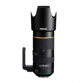 Pentax 70-200/2.8 HD ED D  FA DC AW Możliwość pozostawienia używanego obiektywu w rozliczeniu