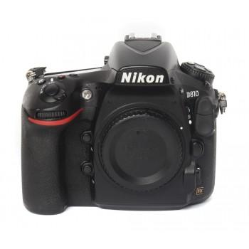 Nikon D810 Komis Warszawa