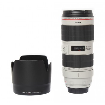 Canon 70-200/2.8 L IS III USM