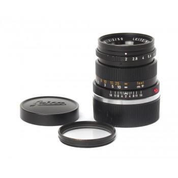 Leica Summicron VM