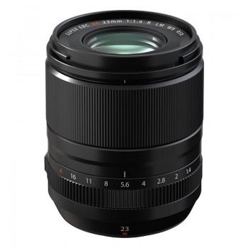 Obiektyw Fujifilm Fujinon 23mm f/1.4