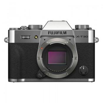 Fujifilm X-T30 II srebrny BODY