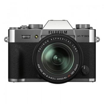 Fuji X-T30 II + 18-55mm