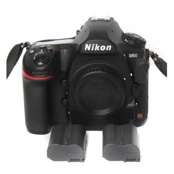 Nikon d850 sklep w Warszawie