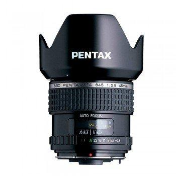 Pentax 45/2.8 SMC FA 645
