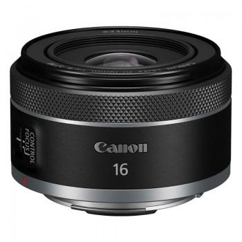 Canon 16/2.8 RF STM