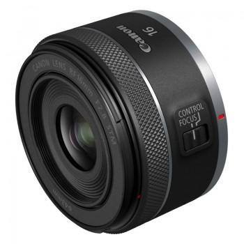 Canon RF 16mm