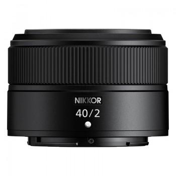 Obiektyw Nikkor Z 40/2