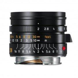 Leica 28/2 SUMMICRON-M ASPH. Odkupimy za gotówkę Twój używany aparat.