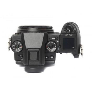 Bezlusterkowiec Fujifilm GFX 50S
