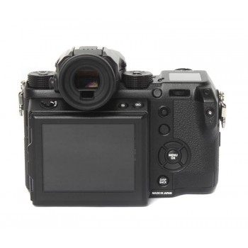 Aparat Fujifilm GFX 50S