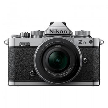 Aparat Nikon Z fc