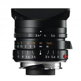Leica 21/3.4 Super-Elmar-M ASPH Skup używanych obiektywów.
