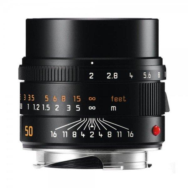 LEICA 50/2.0 APO-SUMMICRON-M ASPH. Sprzęt fotograficzny dla profesjonalistów i amatorów