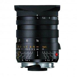Leica 16-18-21/4.0 TRI-ELMAR-M ASPH. w. WA Finder