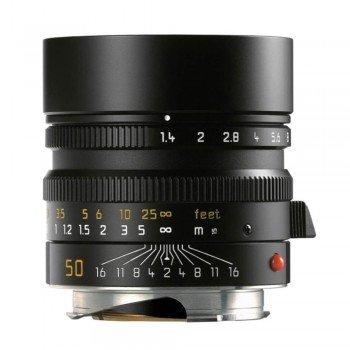 Leica 50/1.4 SUMMILUX-M ASPH.
