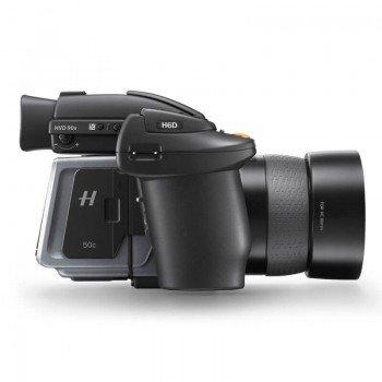 Hasselblad H6D-50c Możliwość pozostawienia sprzętu foto w rozliczeniu