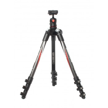 Manfrotto MKBFRC4-BH Karbon