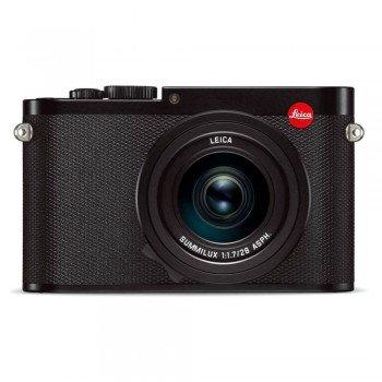 Leica Q Profesjonalny sprzęt fotograficzny w sklepie w centrum Warszawy