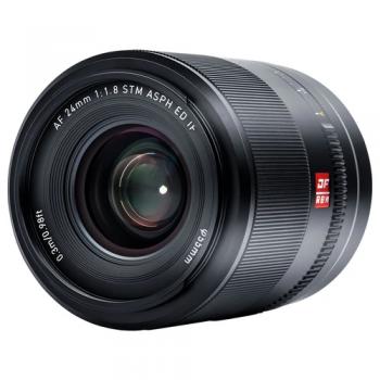 Viltrox 24mm f/1.8 AF (Nikon Z)