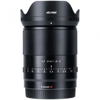 Viltrox 24/1.8 AF (Nikon Z)