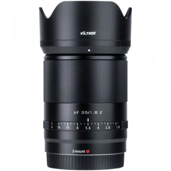 Viltrox 35/1.8 AF STM (Nikon Z)
