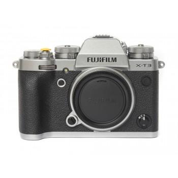Bezlusterkowiec FujiFilm X-T3
