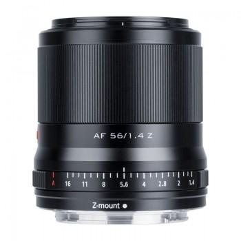 Viltrox 56/1.4 AF STM (Nikon Z)