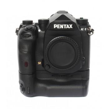 Pentax K-1 Lustrzanka