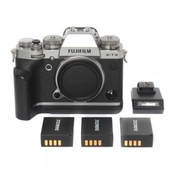 Aparat cyfriwy Fujifilm X-T3