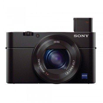 Sony DSC-RX100  III Skup sprzętu fotograficznego za gotówkę