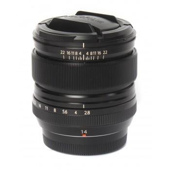 Obiektyw FujiFilm 14/2.8 XF R
