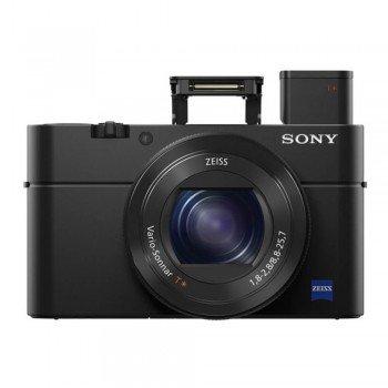 Sony DSC-RX100 IV Używany aparat foto możesz zostawić w rozliczeniu