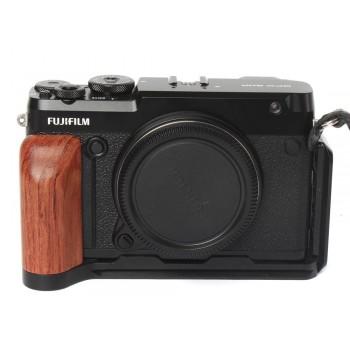 Aparat średnioformatowy Fujifilm GFX 50R