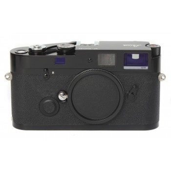 Leica M-p Komis fotograficzny