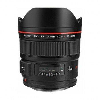 Canon 14/2.8 L II USM Sprzęt używany możesz zostawić w rozliczeniu