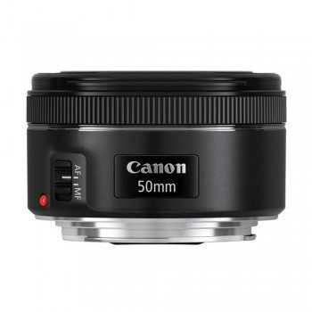 Canon 50/1.8 STM Przyjmujemy sprzęt foto w rozliczeniu