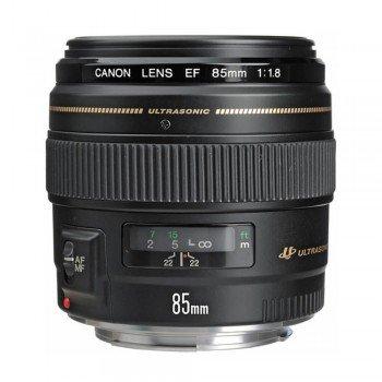 Canon 85/1.8 USM
